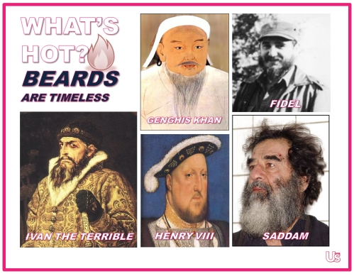 DICTATORS-BEARDS