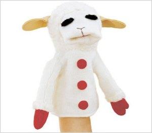 lamb-chop-puppet